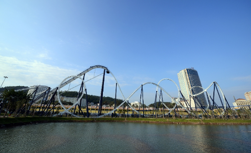 Sun Group đầu tư hệ thống lưu trú tại Hạ Long