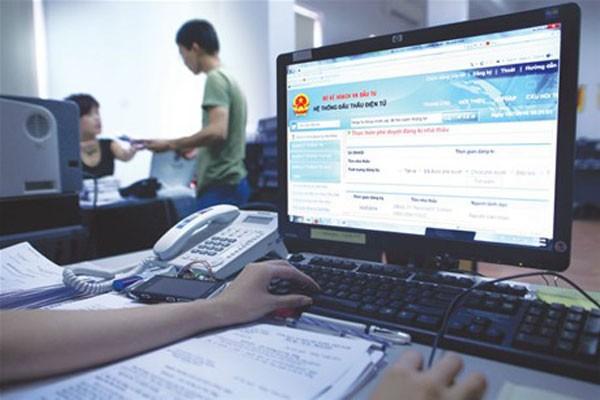 Đà Nẵng lựa chọn nhà thầu qua mạng các gói thầu mua sắm tập trung