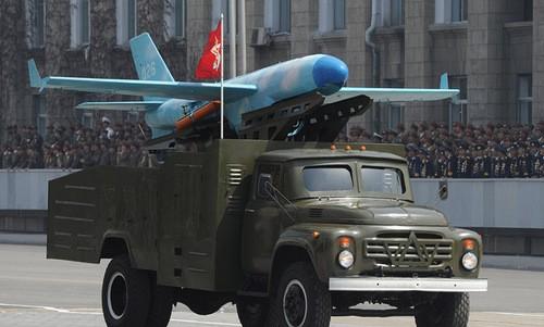 Dàn UAV Triều Tiên có thể gieo thảm họa sinh hóa cho Hàn Quốc - ảnh 1