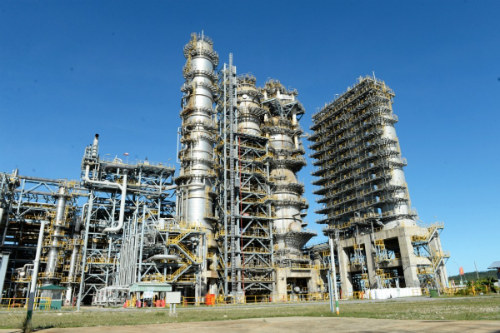 Lọc dầu Dung Quất được định giá 3,2 tỷ USD trước IPO.