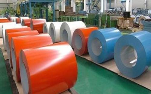 Tôn mạ màu Việt có lợi thế cạnh tranh hơn sau quyết định nhập khẩu có hạn ngạch của Bộ Công Thương.