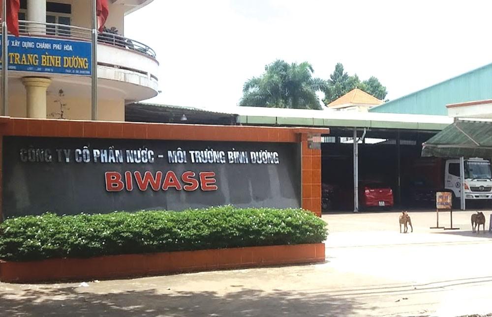 Việc chậm trễ trong việc lưu ký chứng khoán và đưa cổ phiếu lên giao dịch trên sàn UPCoM của Biwase đã gây ra rất nhiều hệ lụy. Ảnh: Nguyễn Sơn Thủy