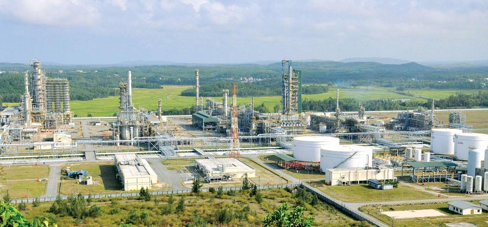 Lọc hóa dầu Bình Sơn tự tin IPO