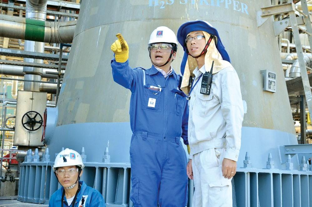Lọc hóa dầu Bình Sơn tự tin IPO - ảnh 1
