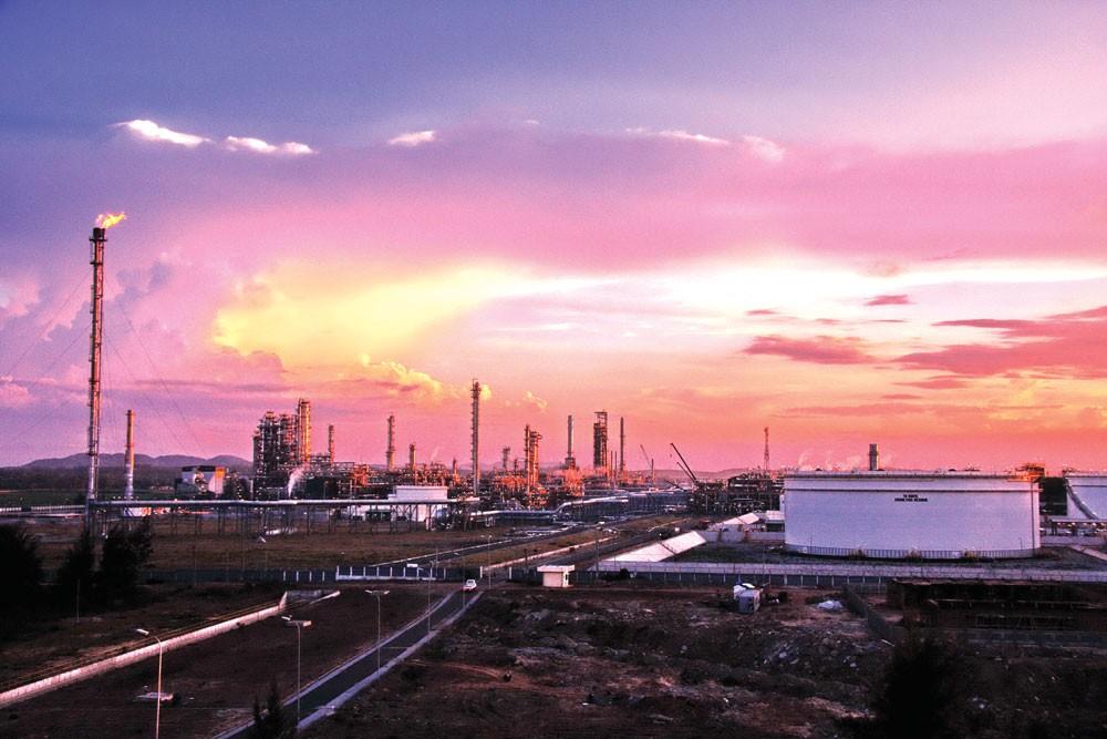 Lọc hóa dầu Bình Sơn tự tin IPO - ảnh 2