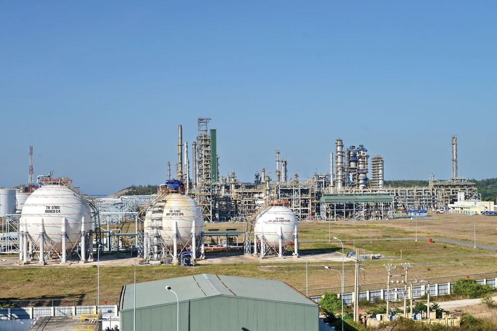 Lọc hóa dầu Bình Sơn tự tin IPO - ảnh 3