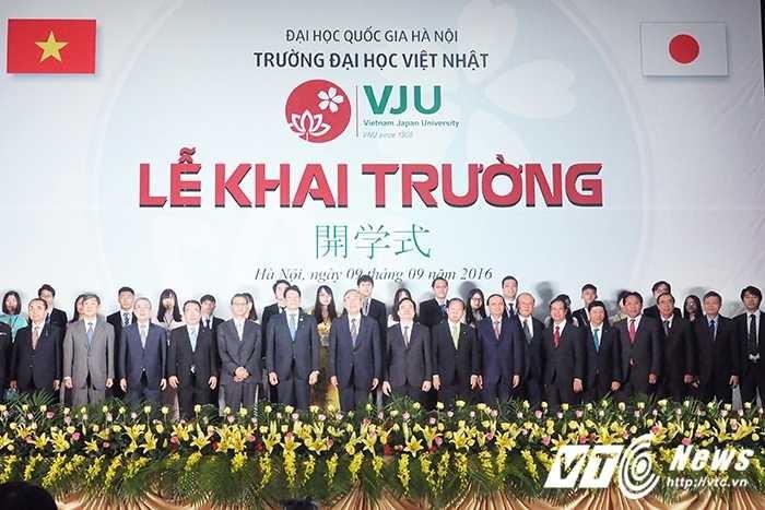 Quan hệ Việt Nam - Nhật Bản: Phát triển toàn diện và hiệu quả - ảnh 3