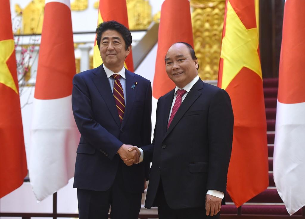 Quan hệ Việt Nam - Nhật Bản: Phát triển toàn diện và hiệu quả - ảnh 1
