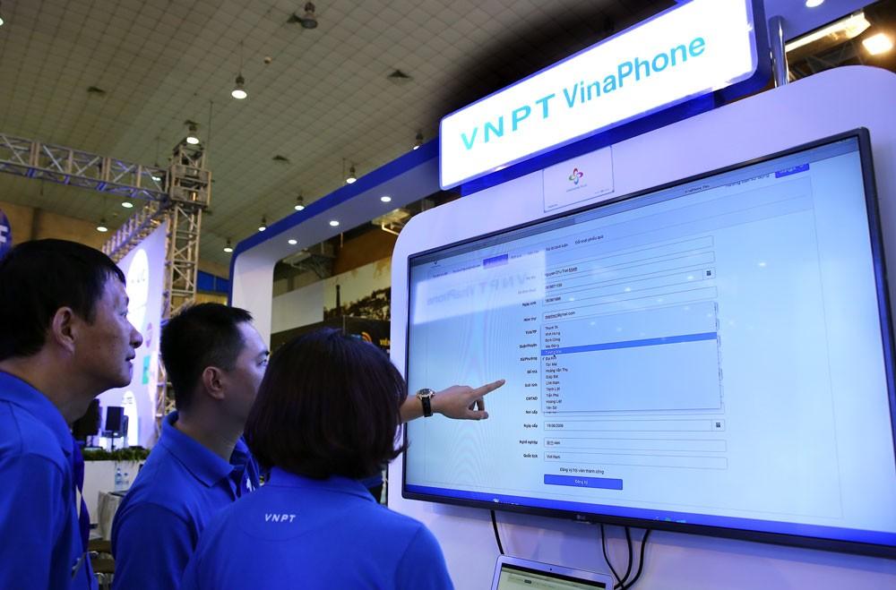VNPT đang nỗ lực để bán và thu về đủ số vốn đầu tư vào PTFinance. Ảnh: Nhã Chi