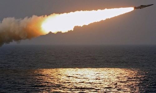 Tên lửa đánh chặn mới của Trung Quốc được cho là có vận tốc gấp 10 lần vận tốc âm thanh. Ảnh minh họa:Sputnik