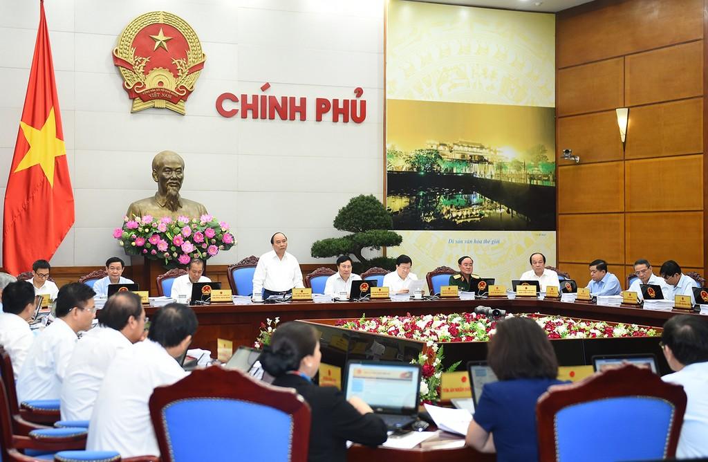 Thủ tướng: Không ngồi nhà chờ báo cáo - ảnh 3