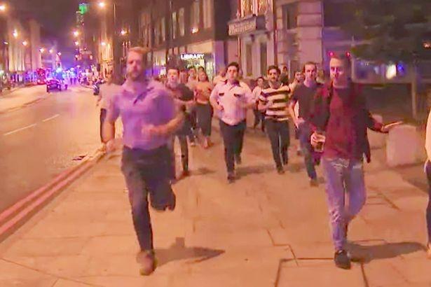 Vụ tấn công London đêm 3/6 khiến 7 người thiệt mạng, gần 50 người bị thương. (Ảnh: Mirror)