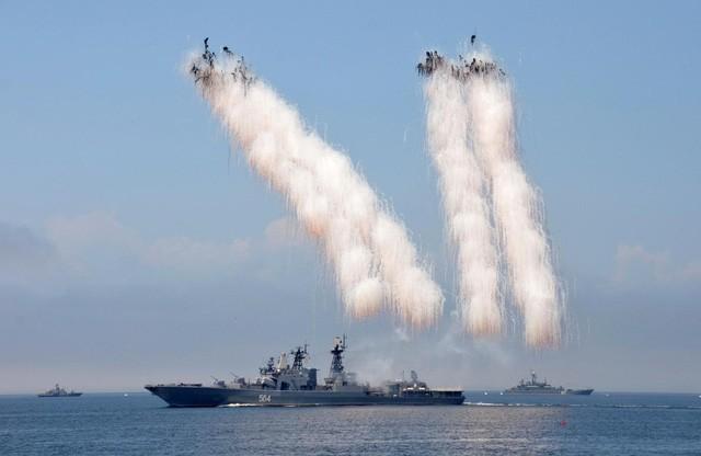Nga khoe thử thành công tên lửa khiến mọi lá chắn của phương Tây vô dụng