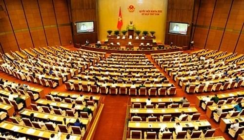 Toàn cảnh Quốc hội thảo luận về an toàn thực phẩm - ảnh 3
