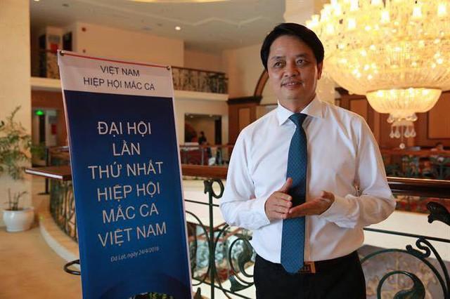 Ông Nguyễn Đức Hưởng trở về LienVietPostBank.