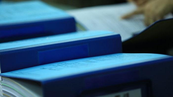 Gói thầu chỉnh lý tài liệu của Văn phòng Bộ Xây dựng: Vì sao gia hạn phát hành HSYC?