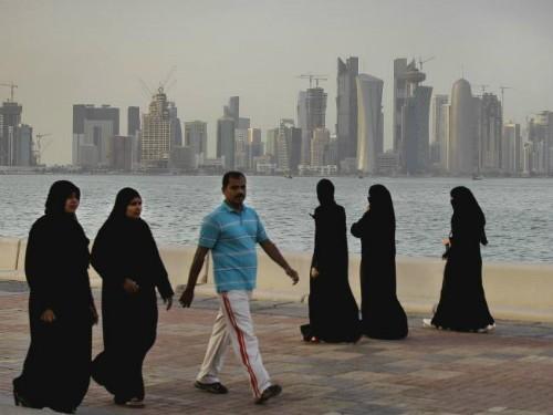 Vì sao một loạt nước Arab cô lập Qatar? - ảnh 1