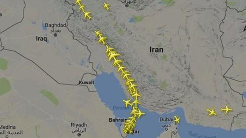 Chiến lược xoay chiều biến Qatar thành cái gai trong mắt vùng Vịnh - ảnh 1