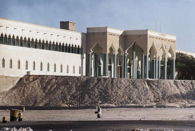 Qatar giàu lên nhanh chóng như thế nào - ảnh 6