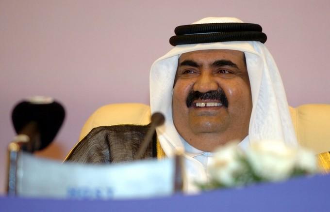 Qatar giàu lên nhanh chóng như thế nào - ảnh 8