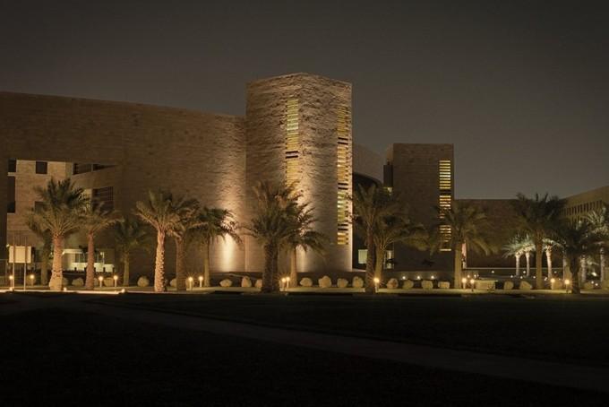 Qatar giàu lên nhanh chóng như thế nào - ảnh 11