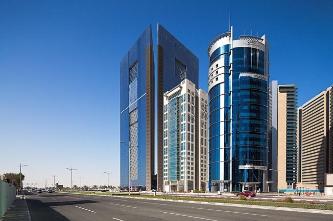 Qatar giàu lên nhanh chóng như thế nào - ảnh 13