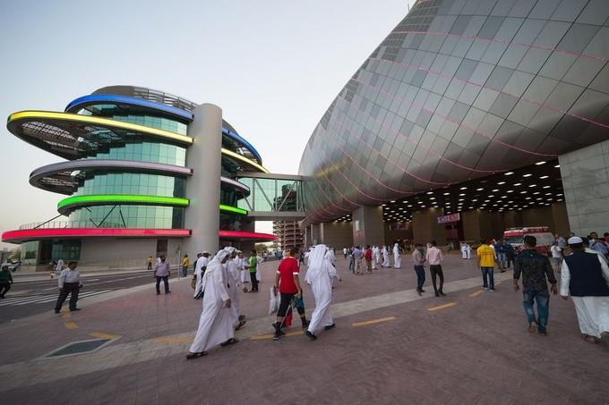 Qatar giàu lên nhanh chóng như thế nào - ảnh 15