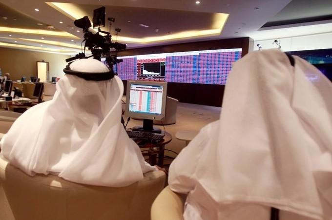Qatar giàu lên nhanh chóng như thế nào - ảnh 18