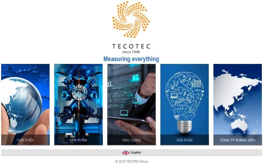 TECOTEC Group trúng gói thầu hơn 67 tỷ đồng