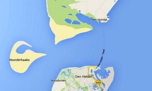 Trận tập kích giúp kỵ binh Pháp bắt sống cả đội tàu chiến Hà Lan - ảnh 1