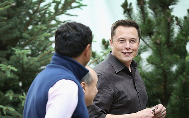 Thói quen đặc biệt của ông chủ hãng xe điện Tesla - ảnh 2