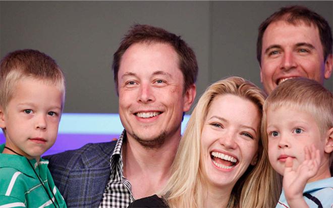 Thói quen đặc biệt của ông chủ hãng xe điện Tesla - ảnh 7