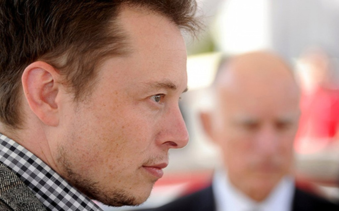 Thói quen đặc biệt của ông chủ hãng xe điện Tesla - ảnh 14