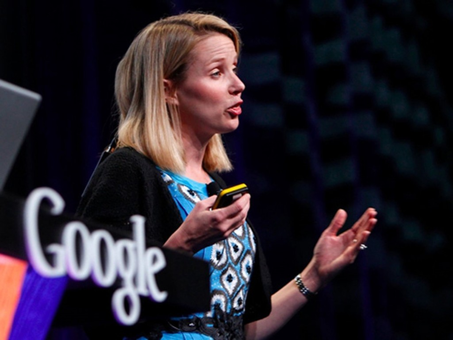 Sự nghiệp thăng trầm của cựu thủ lĩnh Yahoo - ảnh 8