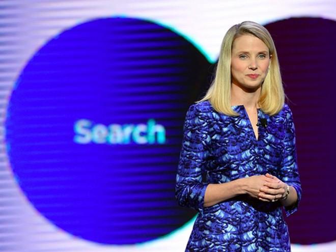 Sự nghiệp thăng trầm của cựu thủ lĩnh Yahoo - ảnh 11