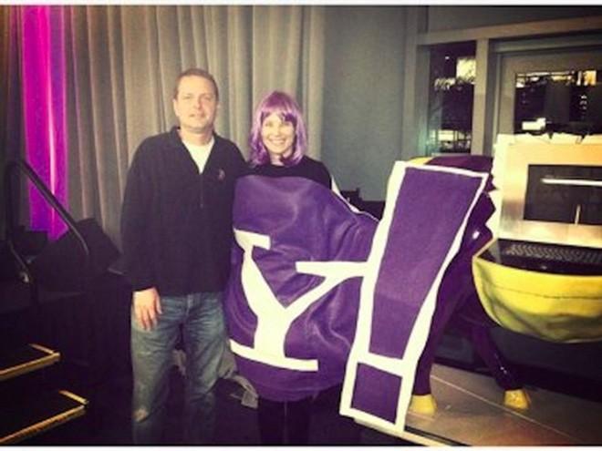 Sự nghiệp thăng trầm của cựu thủ lĩnh Yahoo - ảnh 15