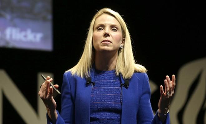 Sự nghiệp thăng trầm của cựu thủ lĩnh Yahoo - ảnh 17
