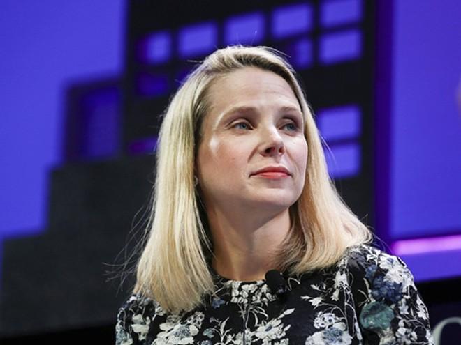 Sự nghiệp thăng trầm của cựu thủ lĩnh Yahoo - ảnh 19