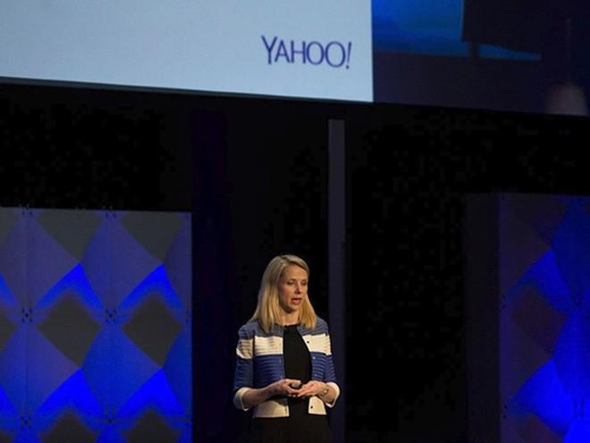 Sự nghiệp thăng trầm của cựu thủ lĩnh Yahoo - ảnh 22