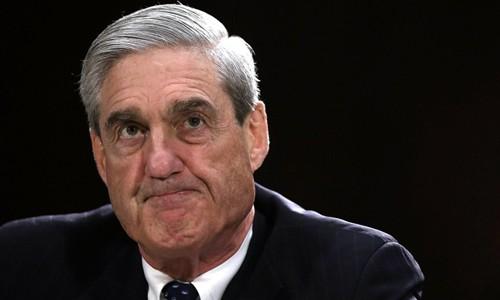Công tố viên đặc biệt Robert Mueller. Ảnh:CNN.