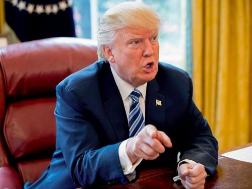 Quyền lực của công tố viên đặc biệt điều tra mối liên hệ Trump-Nga - ảnh 1