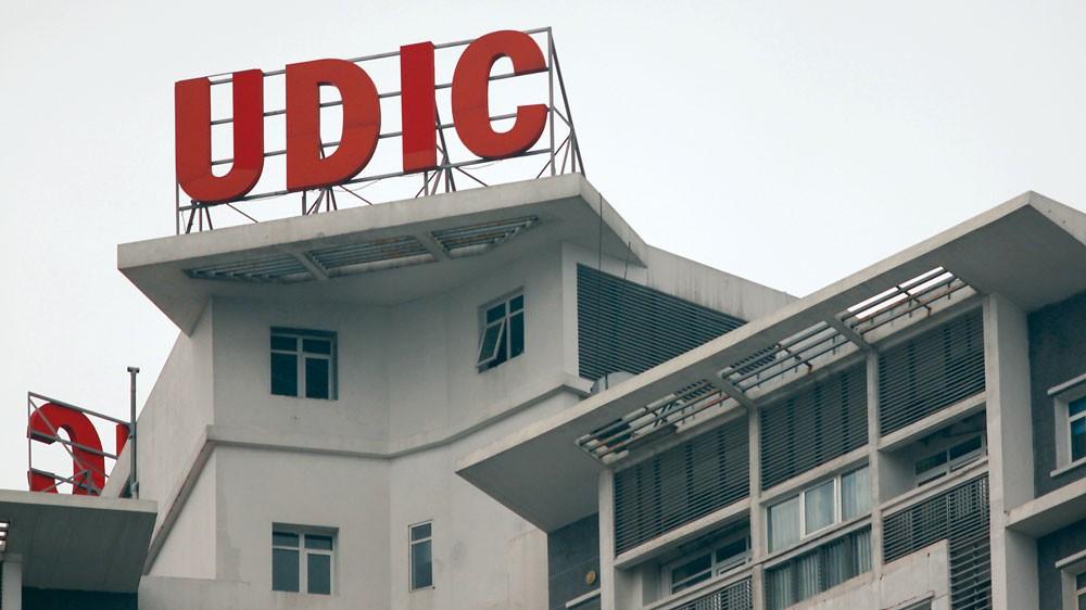 Từ đầu năm 2017 đến nay, UDIC trúng thầu với tổng giá trị trên 819 tỷ đồng. Ảnh: Lê Tiên
