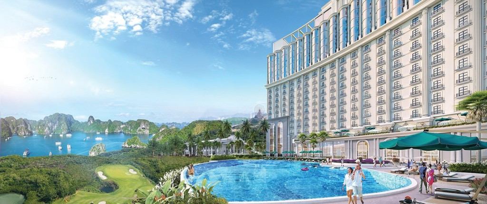 FLC Grand Hotel Hạ Long, điểm sáng mới trên thị trường condotel