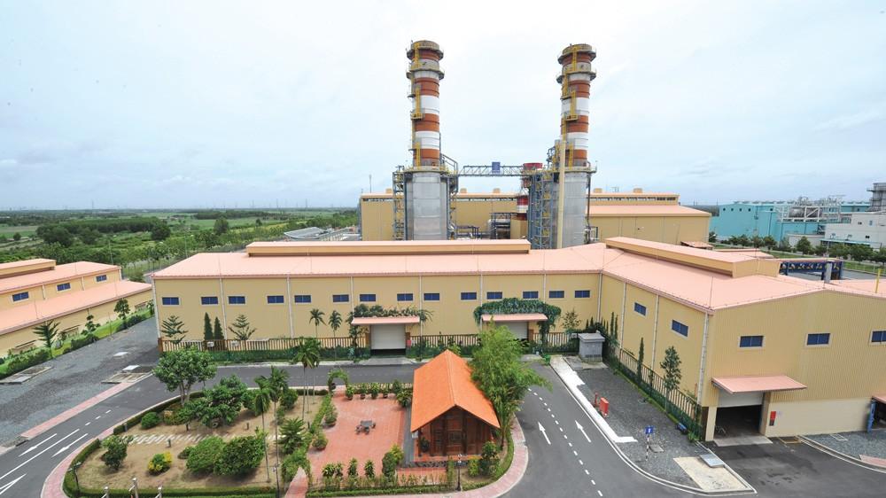 PV Power NT2 khẳng định vị thế trong ngành điện