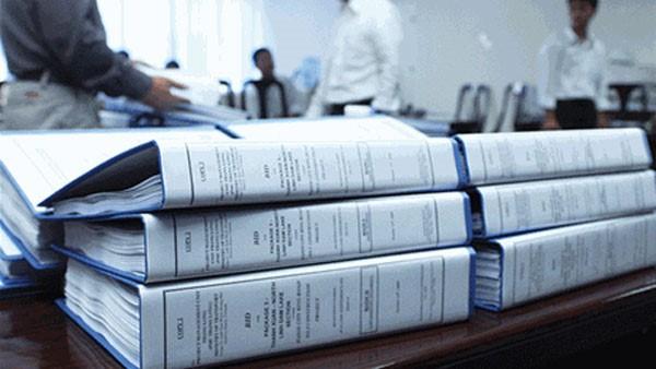Thái Bình: Nhà thầu rút đơn kiến nghị về việc thi công trước đấu thầu