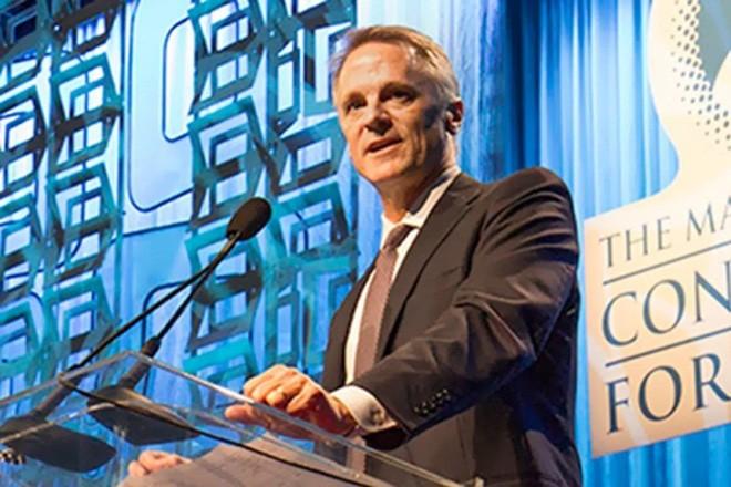 10 CEO được lòng nhân viên nhất tại Mỹ - ảnh 3