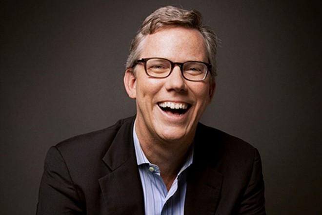 10 CEO được lòng nhân viên nhất tại Mỹ - ảnh 9