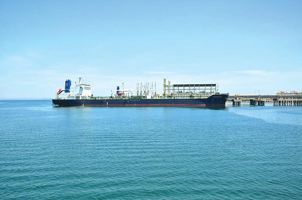 BSR chủ động mở rộng thị trường tiêu thụ xăng dầu - ảnh 4