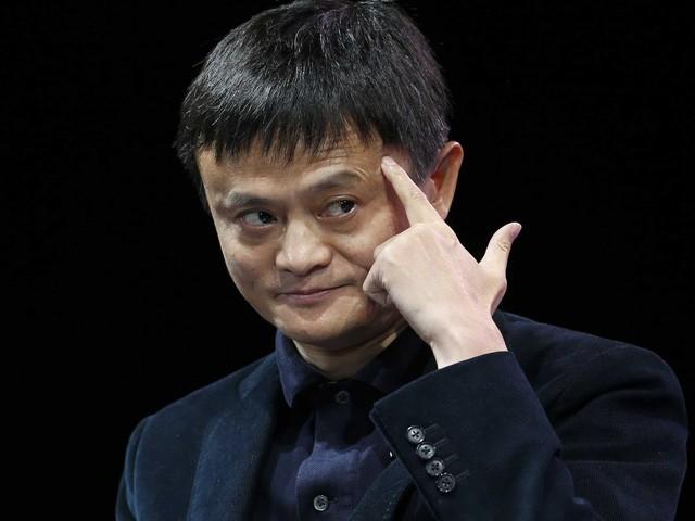 Chủ tịch Hội đồng quản trị cũng là người sáng lập của Alibaba, tỷ phú Jack Ma cho rằng công nghệ mới có thể là mối đe dọa không chỉ đối với lực lượng lao động.