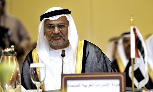 Ông Gargash cảnh báo Qatar có thể bị cô lập trong nhiều năm. Ảnh:Arabian Business.